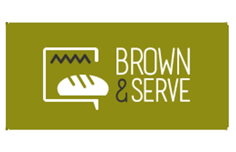 Brown Serve : Brand Short Description Type Here.
